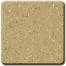 Light Brown with Sand White on Pebble Beach 1/8 Medium Spread